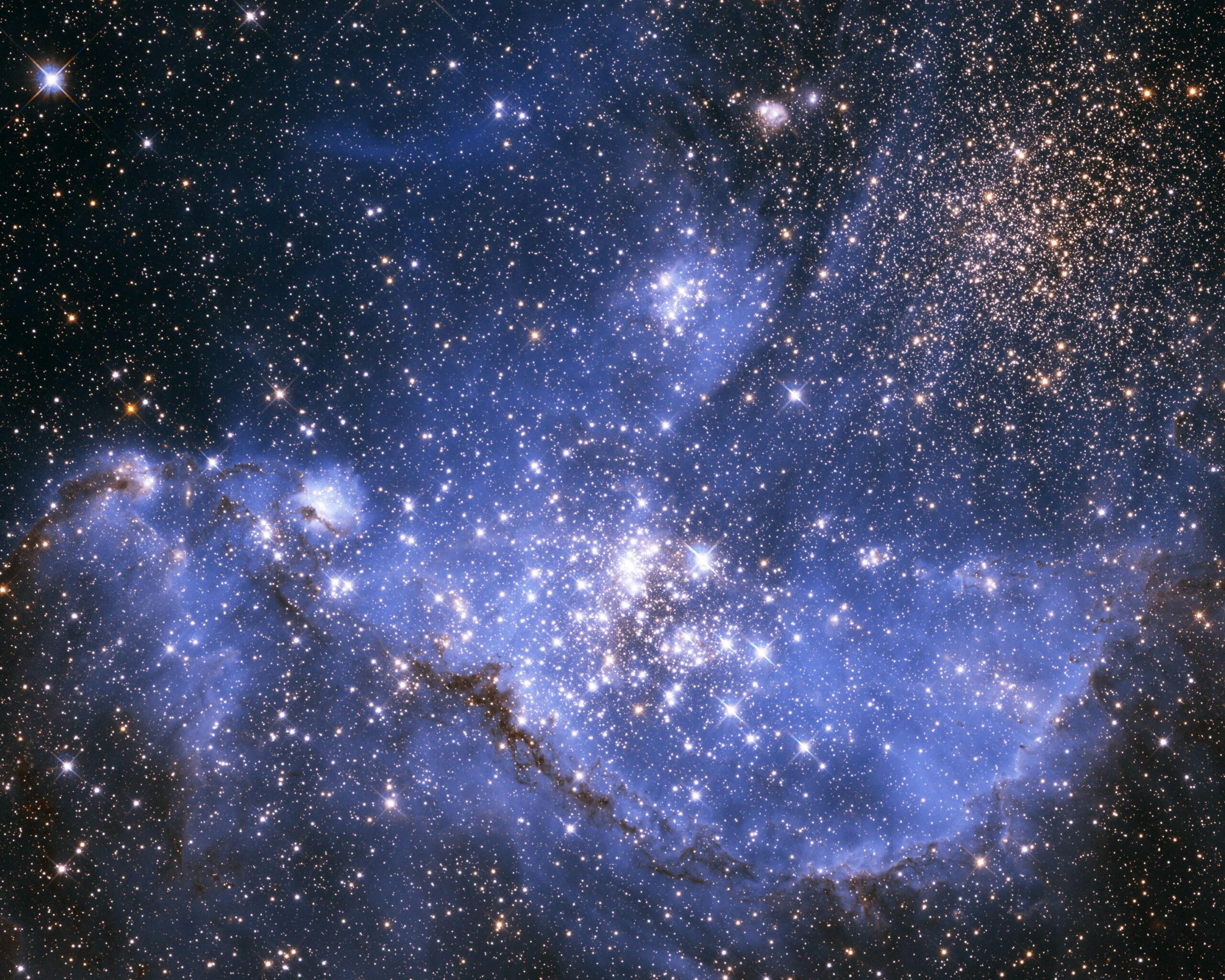 Stars of the Heavens